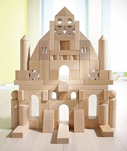 Basic Building Blocks Extra-Large Starter Set - 1