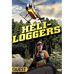 Heli-Loggers movie