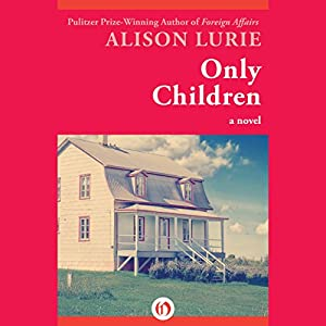 Only Children Audiobook