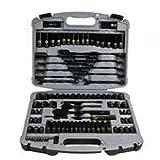 Stanley 92-839 Black Chrome and Laser Etched Socket Set,...