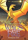 img - for Wings of Fire Book Five: The Brightest Night book / textbook / text book