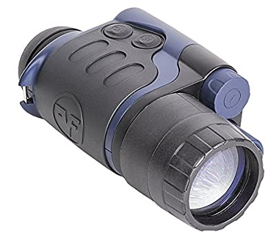 Firefield FF24122WP Spartan Waterproof Night Vision Monocular, 3 x 42 from Sellmark Corporation :: Night Vision :: Night Vision Online :: Infrared Night Vision :: Night Vision Goggles :: Night Vision Scope