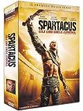 Spartacus - Gli Dei Dell'Arena - Prequel (3 Dvd) [Italia]