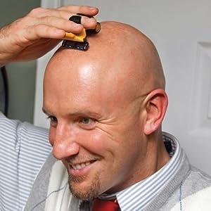 Amazon Com Headblade Atx All Terrain Head Razor Health