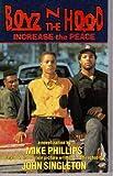 Boyz in the Hood: Film Tie-in (0330325396) by Phillips, Mike