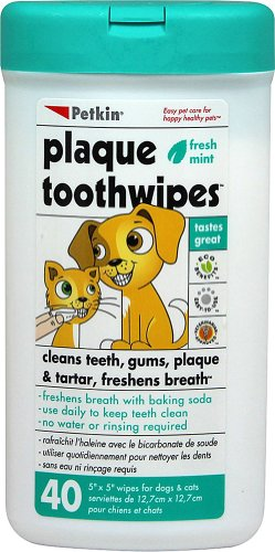 Artikelbild: Tooth wischt 40ct
