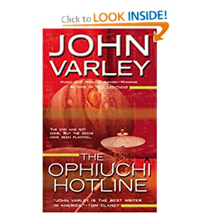 The Ophiuchi Hotline by