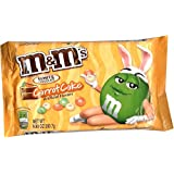 M&M's White Chocolate CARROT CAKE - 9.90 Oz Size Bag