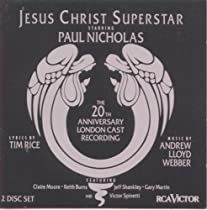 Jesus Christ Superstar (The Original London Cast Recording)