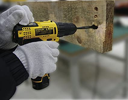 Stanley-Compact-Drill