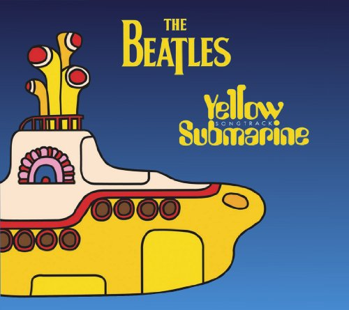 Yellow Submarine Songtrack (Four-Song Sampler) by The Beatles