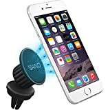 Magnetic Car Mount, Ultimate Air Vent Car Phone Holder From Vano, Fits Any iPhone Cell Phone - Swivel Ball Head Allows 360 Rotation - RV Accessories