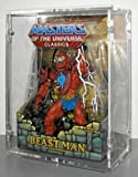 Toy - SORA Acryl-Case f�r Masters of the Universe Classics Figuren im Blister
