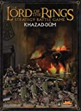The Lord of the Rings Strategy Battle Game: Khazad-Dum
