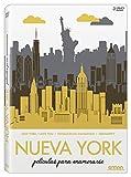 Pack Nueva York: New York, I Love You + Tentación En Manhattan + Serendipity [DVD]