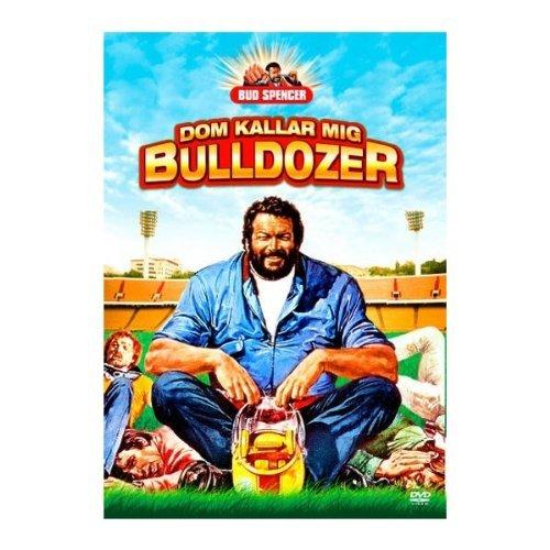Le llamaban Pegafuerte / They Called Him Bulldozer ( Lo chiamavano Bulldozer ) ( Uppercut (They Called Him Bull dozer) ) [ Origen Sueco, Ningun Idioma Espanol ]