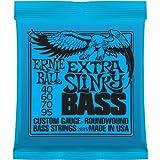 Ernie Ball 2835 Extra Slinky 40-95 Bass String Set