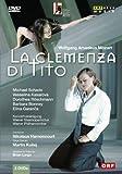 Mozart - La Clemenza di Tito [2 DVDs]
