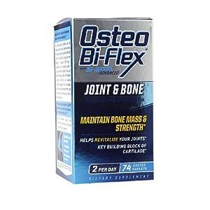 Osteo Bi-Flex Joint and Bone Capsule, 74 Count