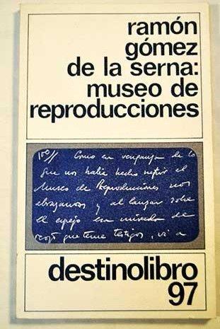 Museo De Reproducciones
