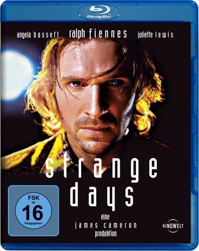 Strange Days / Странные дни (1995)