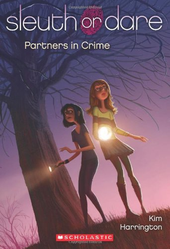 Partners in Crime (Sleuth or Dare, Book 1)