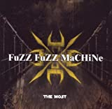 The Most Fuzz Fuzz Machine