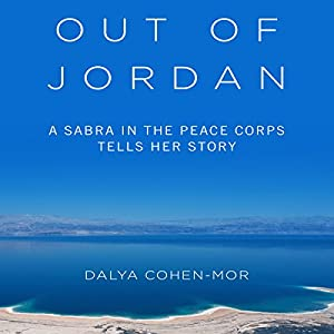 Out of Jordan Audiobook