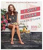 I Quit Sugar..