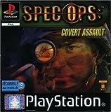 echange, troc Special Ops : Cover Assault