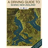 A Driving Guide to Scenic New Zealand (Bird's Eye Guides)by David Chowdhury