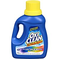 OxiClean 2 in 1 Stain Fighter, Fresh Scent, 45 Ounce