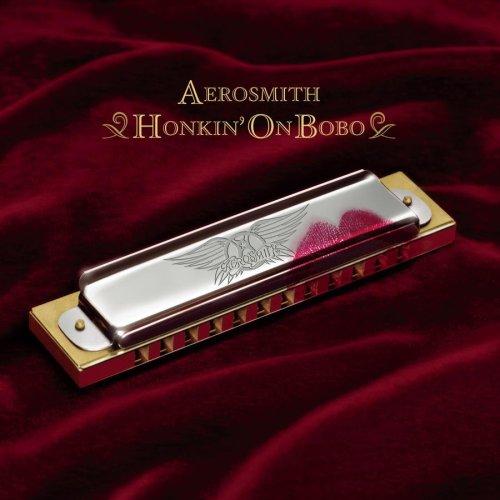Aerosmith - Honkin` On Bobo - Lyrics2You
