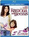 Ramona&Beezus [Blu-Ray]<br>$671.00