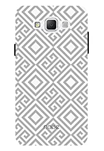 Noise Maze Runner Printed Cover for Samsung Galaxy Grand Max SM-G7200