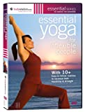 Essential Yoga for Inflexible People [DVD] [Import]
