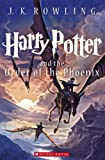 Harry Potter And The Order Of The Phoenix (Turtleback School & Library Binding Edition)