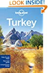 Lonely Planet Turkey 14th Ed.: 14th E...