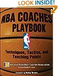 NBA Coaches' Playbook