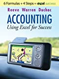 img - for Accounting Using Excel for Success: Using Microsoft   Accounting Pro and Excel   book / textbook / text book