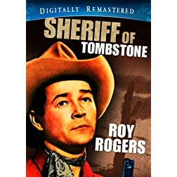 Sheriff of Tombstone - Digitally Remastered (Amazon.com Exclusive)