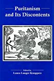 img - for Puritanism And Its Discontents book / textbook / text book