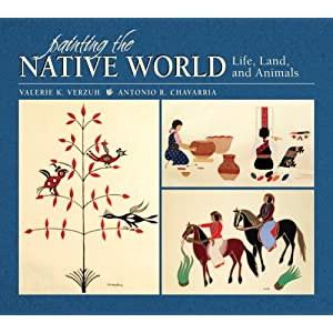 Painting the native world : life, land, and animals