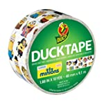 Duck Brand 284081 Licensed Duct Tape,...