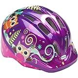 Schwinn Toddler Classic Owls Microshell Helmet