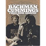 Randy Bachman & Burton Cummings: First Time Around [Import]by Randy Bachman