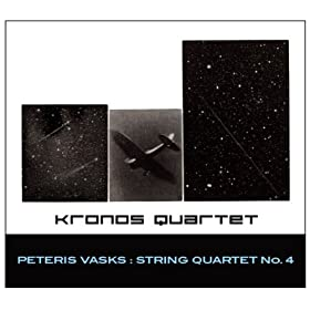 Fourth String Quartet