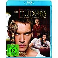 Die Tudors - Die komplette erste Season [Blu-ray]