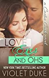 Love, Exes, and Ohs (Cactus Creek Book 4)
