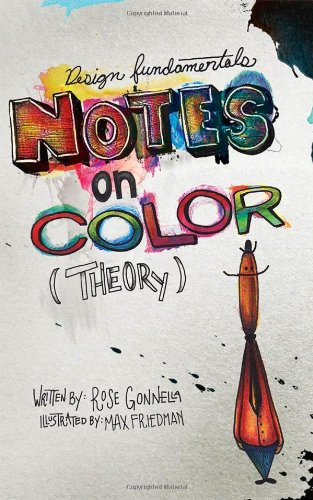 Design Fundamentals:Notes on Color Theory (Graphic Design & Visual Communication Courses)